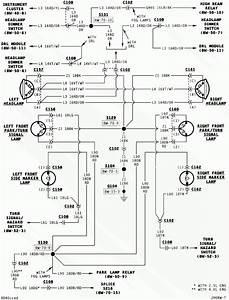 1999 Jeep Cherokee Headlight Wiring Diagram Images