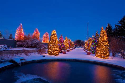 christmas light displays colorado 11 of the best colorado christmas light displays