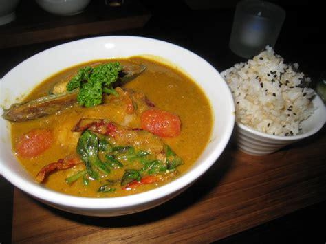 rice curry bangkok hungry chicken japanese kari baht vegan powder brown