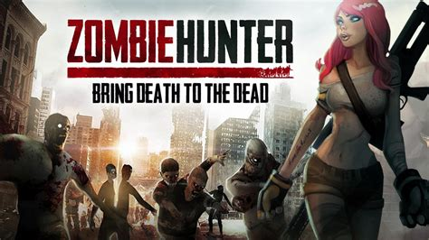 zombie hunter zombie hunter apocalypse gameplay ios android youtube