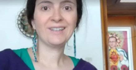 Paloma Valencia Cuadro Uribe Corazón De Jesús