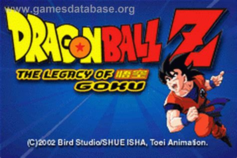 Dragon Ball Gt Transformation Rom Download For Gameboy