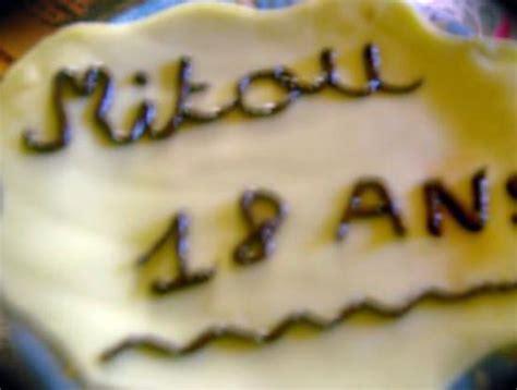 plaque pate d amande recette de plaque en pate d amandes pour gateau d anniversaire