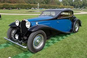 Bugatti Type 50T Coupe Profile Entrant D39Ieteren
