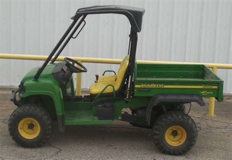 deere gator 4x4 utility vehicles for sale in stillwater oklahoma