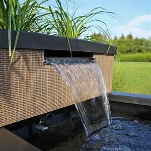 Teich Für Balkon : clgarden mini teich wasserfall set mtws1 f r balkon terrasse innen au en garten ebay ~ Sanjose-hotels-ca.com Haus und Dekorationen