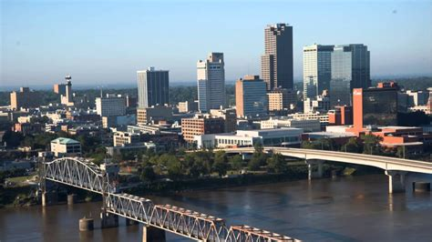 Little Rock Skyline - YouTube
