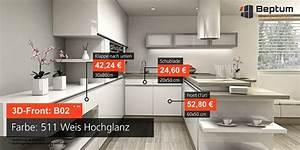 Küchenfronten Nach Maß : k chenfronten nach ma von beptum ~ Watch28wear.com Haus und Dekorationen