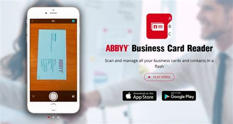 The 8 Best Business Card Scanner Apps To Use In 2018 Bookstore Business Card Designs Blank Holder Costco Money Back Template Avery Book With Tabs Hand Black Color Sleeves Adhesive