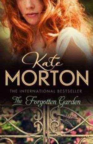 the forgotten garden booktopia the forgotten garden by kate morton