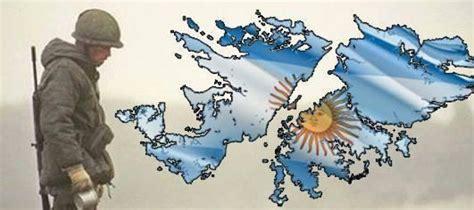 Día de los Veteranos y Caídos en Malvinas FM Identidad
