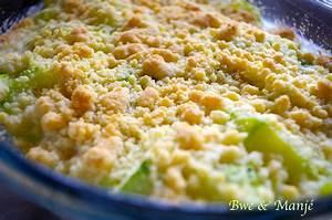Crumble Salé Parmesan : crumble de courgettes gourmandises pic es ~ Nature-et-papiers.com Idées de Décoration