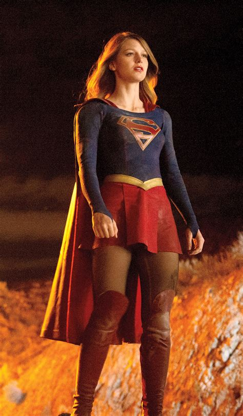 Supergirl The Life And Times Of Kara Zorel  A Funny And