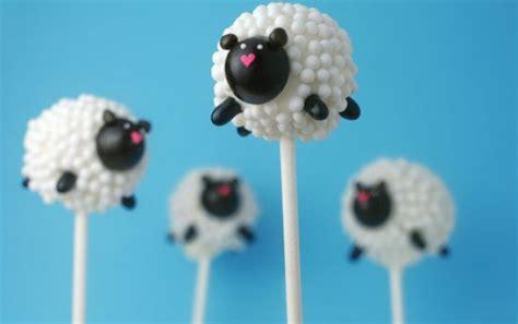 Sheep Cake Pops Recipe Goodtoknow