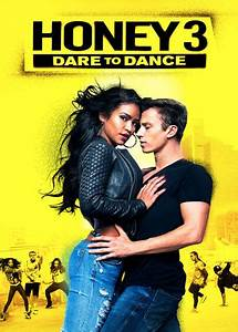 Honey 3 Dare to Dance Movie Trailer : Teaser Trailer