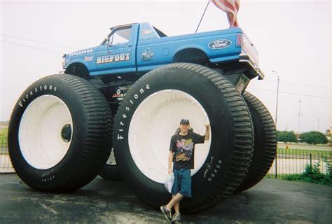 monster truck    monster truck concert