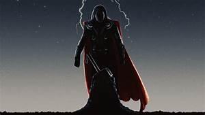Thor, Hd, Wallpaper