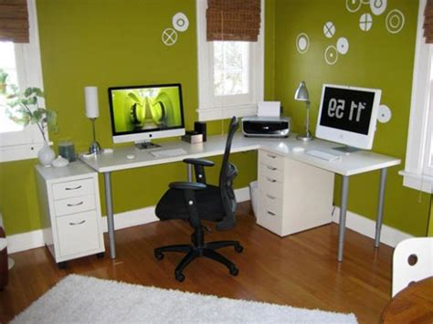 bureau decor amazing of office decoration ideas for works about o