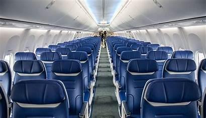 737 Boeing Interior Cabin Flydubai Air Passenger