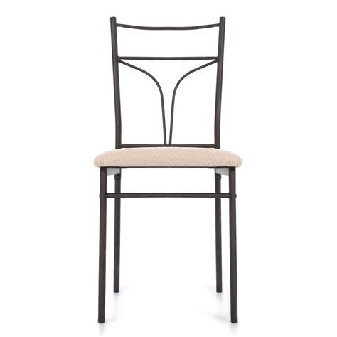 vivere cb original chair brown ikayaa modern 5pcs metal frame padded dining table