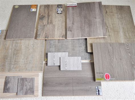 Vinyl vs. Laminate Plank Flooring   Centsational Style