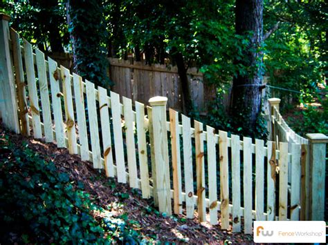 harris fence workshop