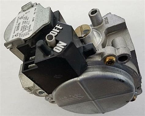 White Rodgers Carrier Bryant Payne Furnace Gas Valve