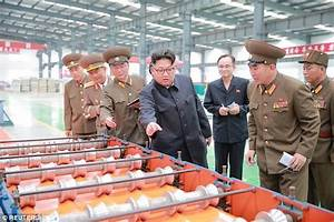 North Korea publicly 'executes' 6 officials in front of ...