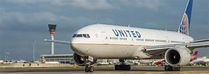 Heathrow: United Airlines  UA   UAL
