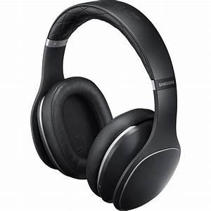 Amazon.com: Samsung Level Over-Ear Bluetooth Headphone ...  Headphone