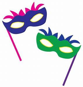 Masquerade Clip Art - ClipArt Best