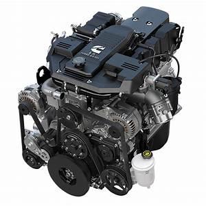 6 7l Cummins Turbo Diesel  2016