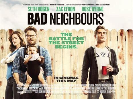 EMPIRE CINEMAS Film Synopsis - Bad Neighbours