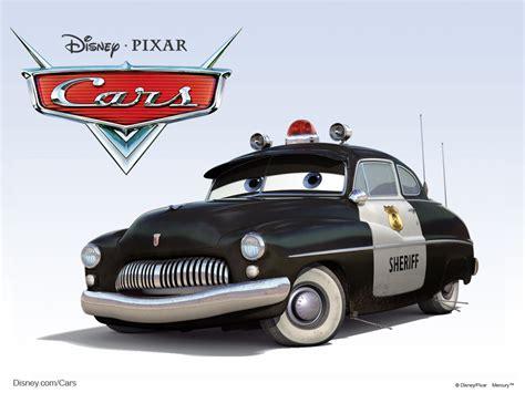 image cars characters  sheriffjpg disney wiki wikia