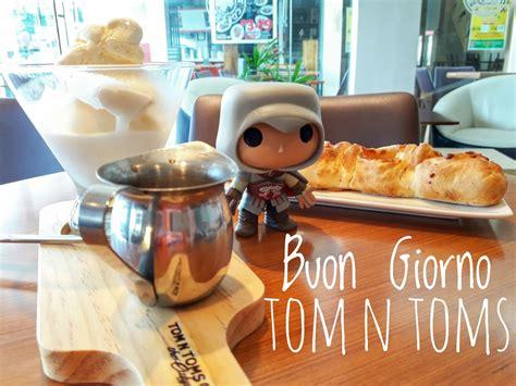 Tom n toms coffee bellaire. Tom N Toms Coffee invades Cebu