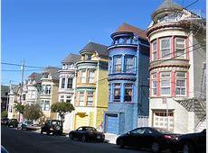 HaightAshbury San Francisco Travel