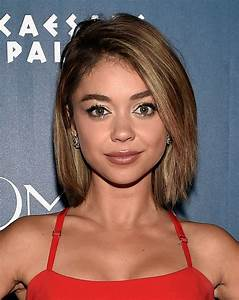 Sarah Hyland Pictures. Hotness Rating = Unrated