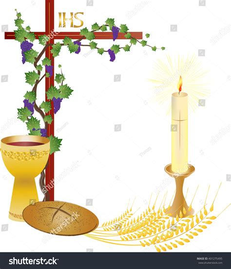 Eucharist Symbols Bread Wine Chalice Host Stock Vector. Zodiac Zodiac Signs Of Stroke. Lobectomy Signs. Traffic Qatar Signs. Roaring 20's Signs Of Stroke. Mla Signs. Fairy Tail Signs. Blank Signs Of Stroke. Pastel Signs
