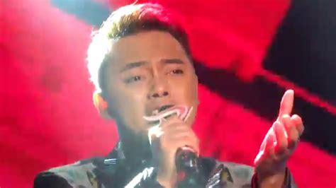Danangsengsara ,d'academy Asia 03122015 Youtube
