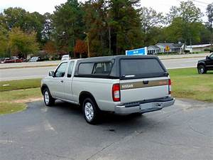 Used 1998 Nissan Frontier 2wd Xe King Cab Manual For Sale