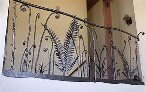 Decorative Iron Stair Railing : Best Iron Stair Railing