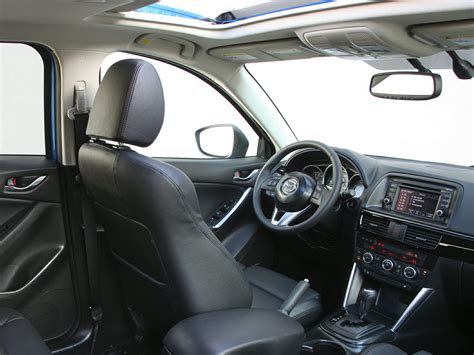 2014 Mazda Cx 5 Interior Pictures by 2014 Mazda Cx 5 Price Photos Reviews Features