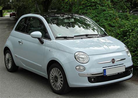 Www Fiat by Fiat 500 2007