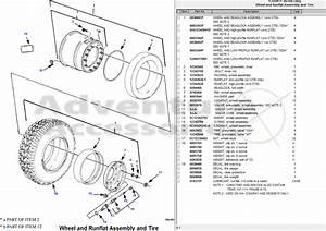 Hummer H2 Parts Diagram