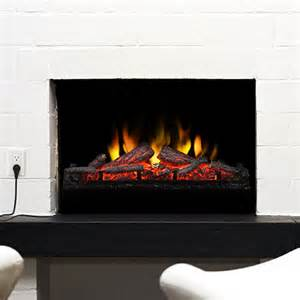 Electric Fireplace Log Insert by This Item Is No Longer Available