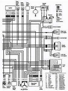 Electrical Wiring Diagram Of 1986 Suzuki Vs700 Intruder For Uk Part 2  U2013 Auto