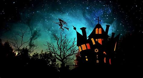 scary halloween  wallpapers hd backgrounds