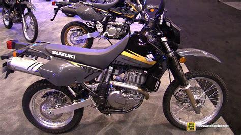 2016 Suzuki Dr650 Dual Sport Bike