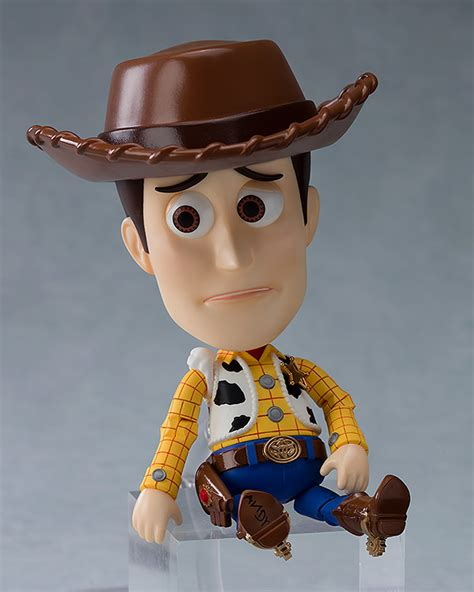 toy story woody nendoroid  figure coming