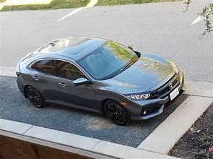 Civic Hatchback  U0026 39 17 - Warranty Worth It